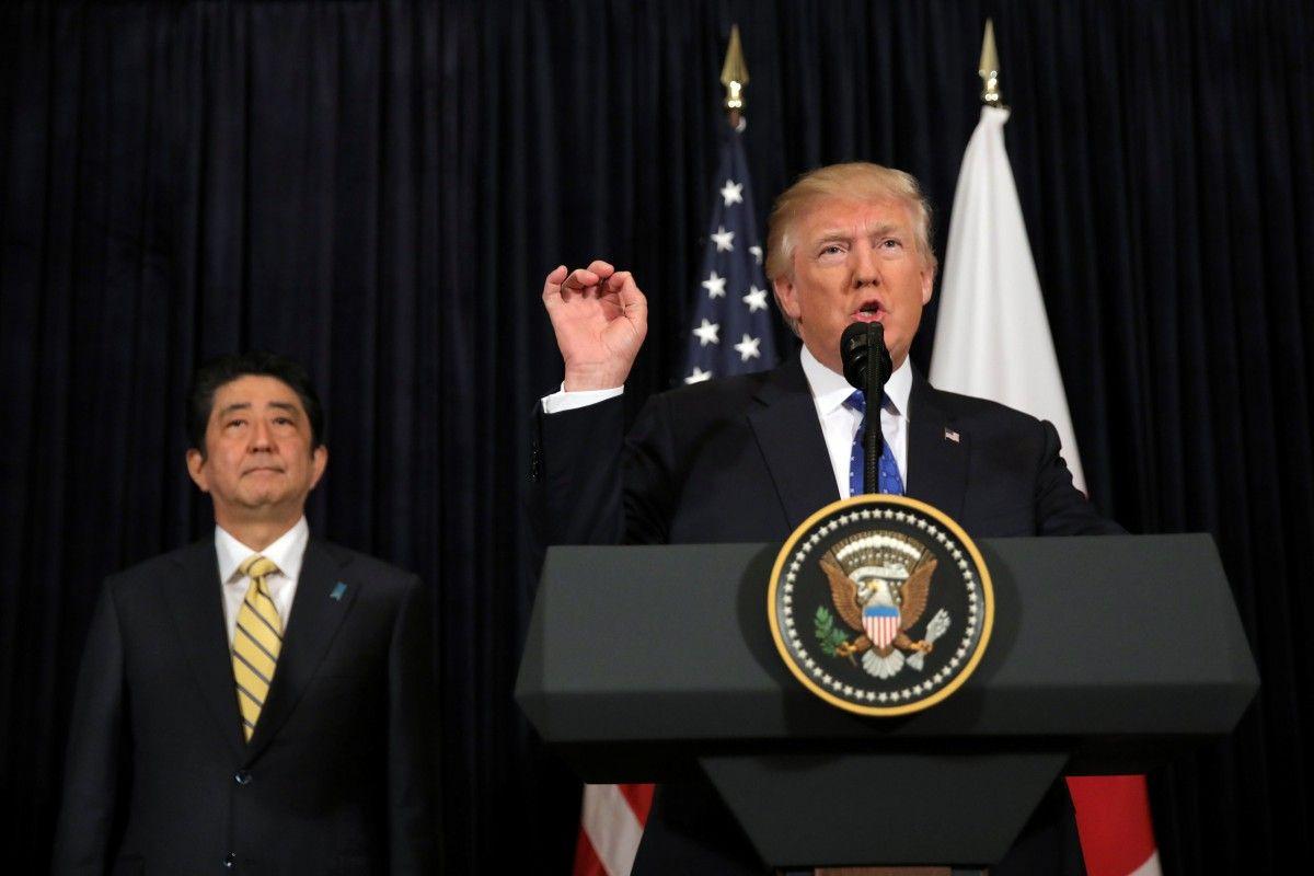 ФБР абсолютно не здатне зупинити витіки у ЗМІ - Трамп