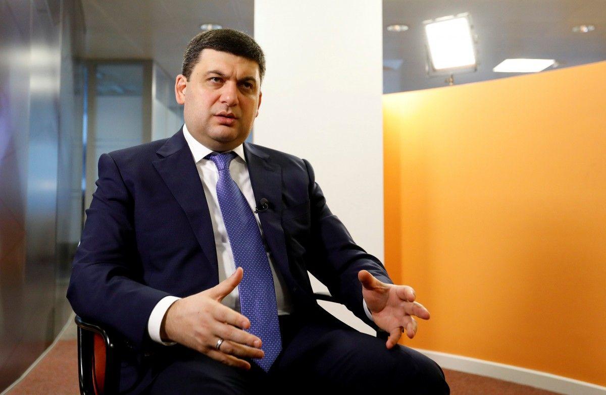 Кабмин сегодня может ввести чрезвычайное положение в энергетике из-за блокады на Донбассе