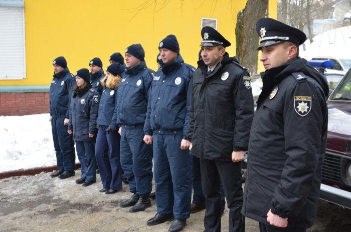 Поліцейські станції – це маленькі відділення поліції / tp.npu.gov.ua