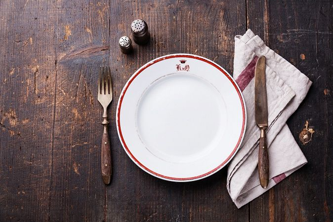 Названа польза голодания / euraz.org