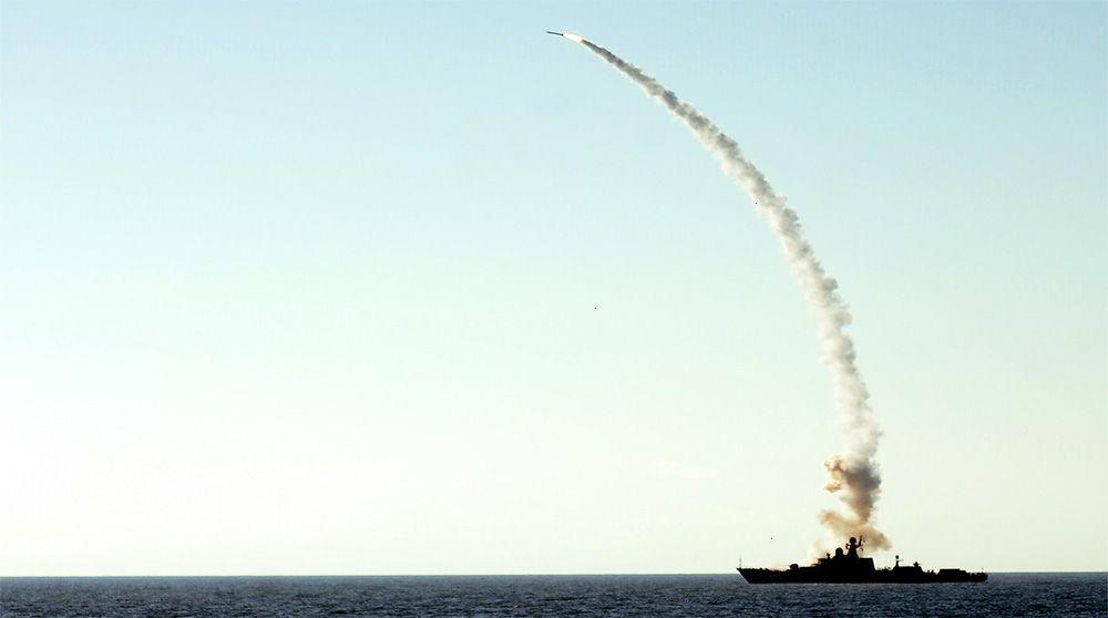 РФ развернула новые крылатые ракеты / gazeta.ru
