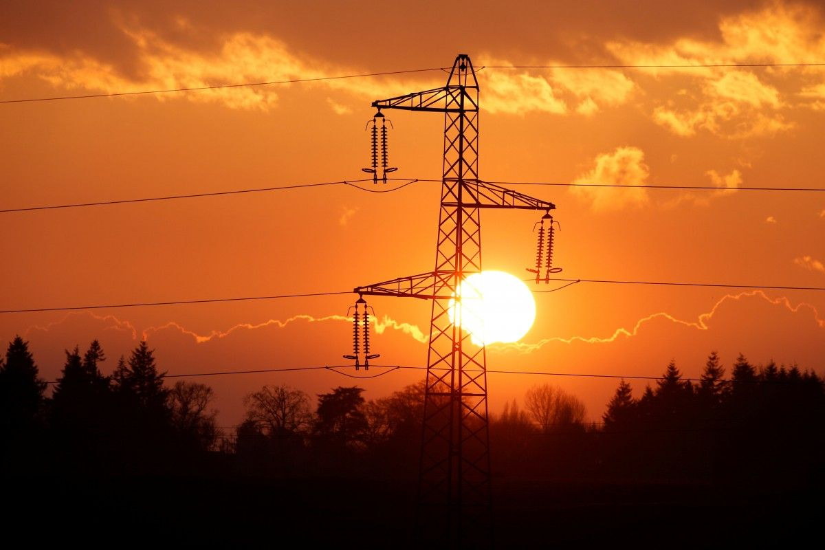 Occupied areas in Donetsk region owe $150 mln for electricity
