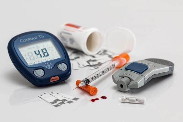 """С сегодняшнего дня программа обеспечения инсулинами вошла в перечень """"Доступных лекарств"""" / фото stevepb / PixaBay"""