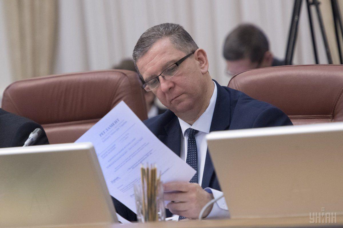 """Министр отметил, что главный """"плюс"""" пенсионной системы - гарантия выплаты пенсий / фото УНИАН"""
