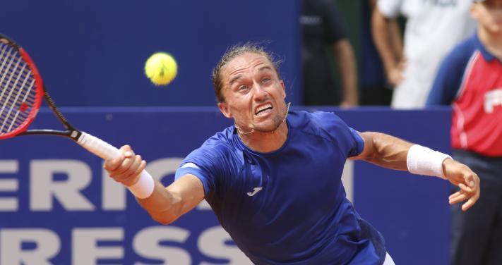 Долгополов сыграет в финале турнира в Аргентина / argentinaopenatp.com
