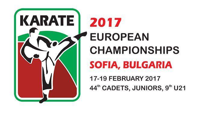 Украинцы выиграли 6 медалей и завоевали 6-е общекомандное место в Софии / World Karate Federation