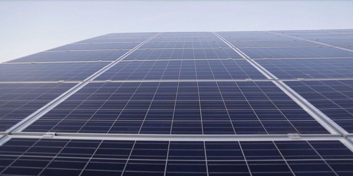 Встановлена потужність Трифановской СЕС становить 10 МВт / фото utg.ua