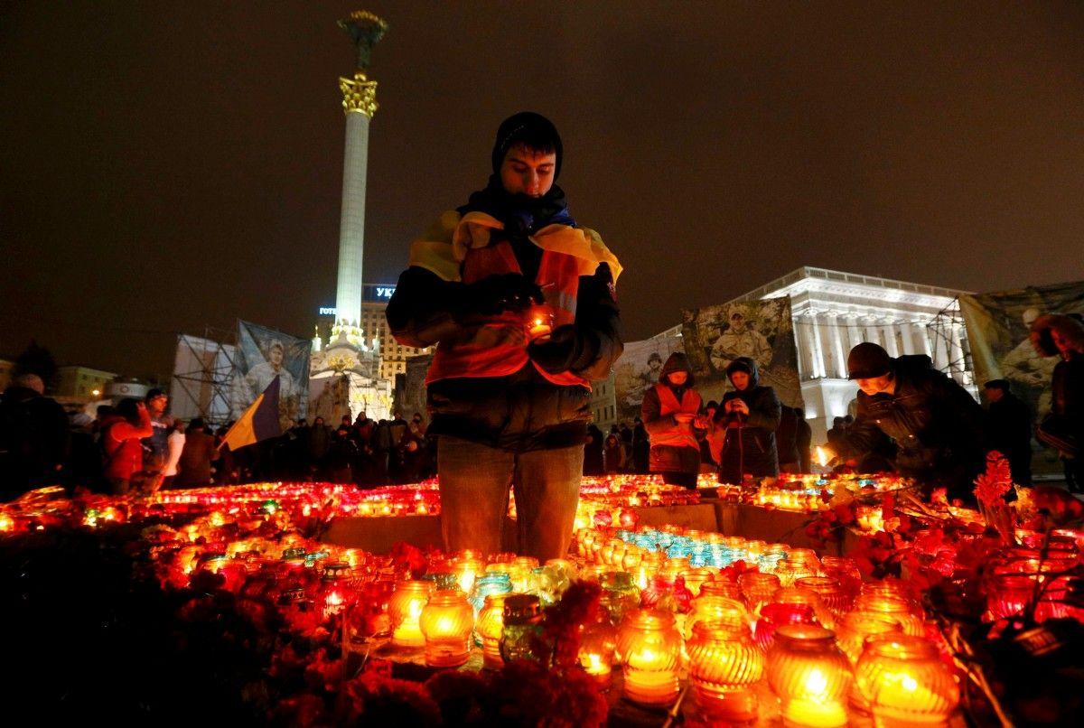 З 20 листопада слідство у справах Майдану буде зупинено - адвокат