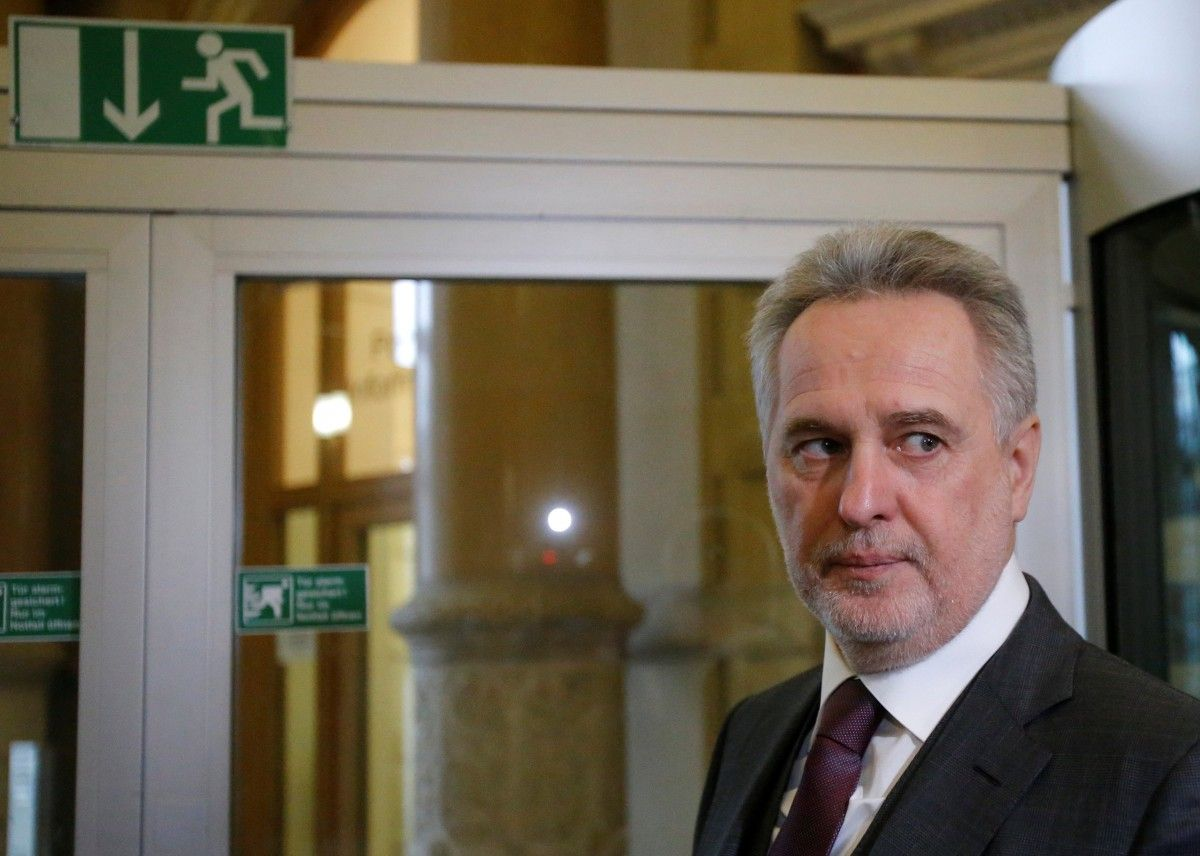 ACU accuses Firtash's plants of price inflation