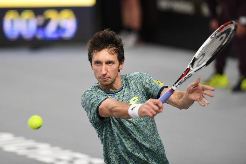 Сергей Стаховский вновь в первой сотне ATP  / open13.fr