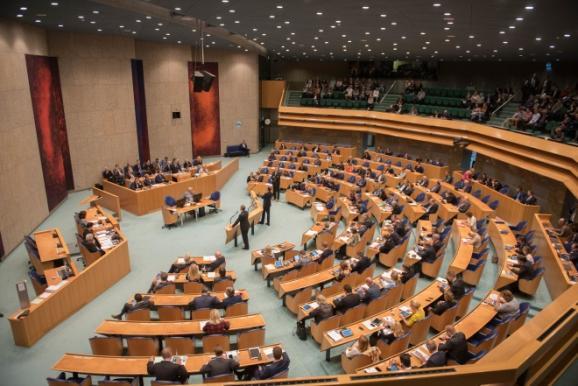 Нідерланди відмовилися від додаткових вимог до Києва щодо асоціації Україна-ЄС