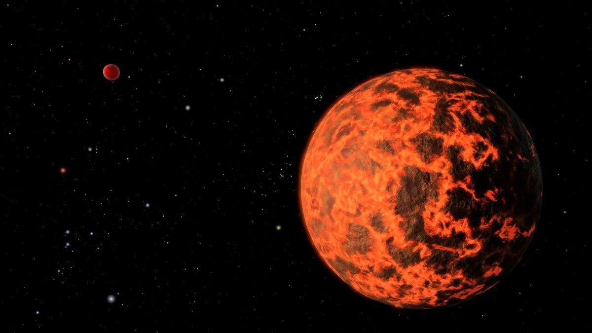 Сьогодні NASA повідомить про важливі відкриття, зроблені на экзопланетах