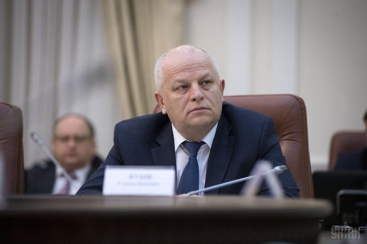 Кубів запропонував обкласти спецмито російський імпорт / фото УНІАН