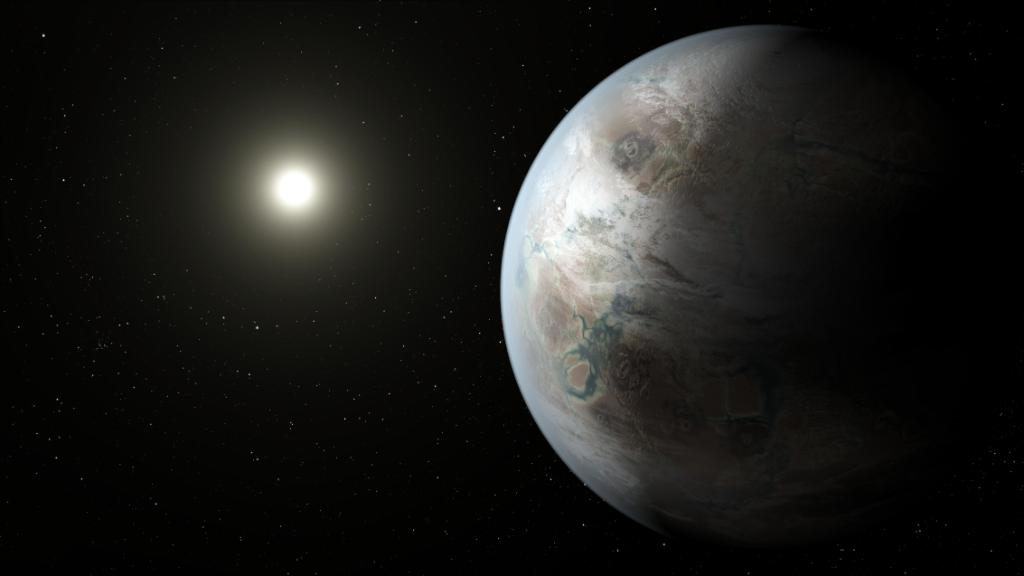 NASA анонсировало новое открытие / twitter.com/nasa
