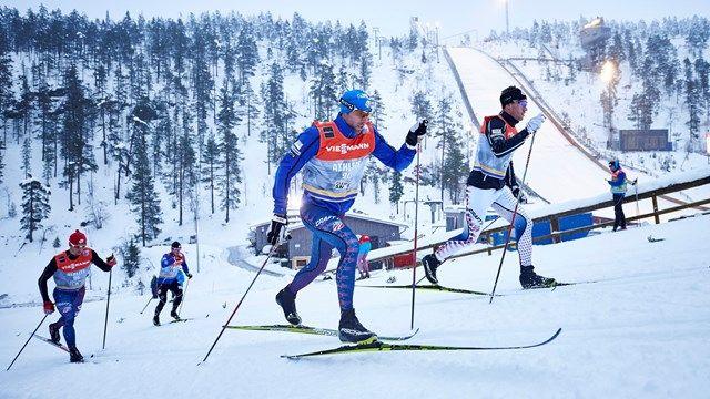 Чемпіонат світу з лижних гонок триватиме до 5 березня / skisport.ru