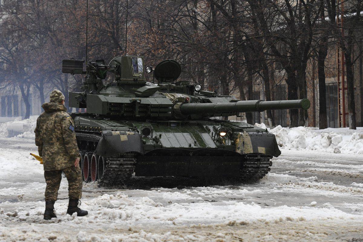 Минобороны хочет покупать танки