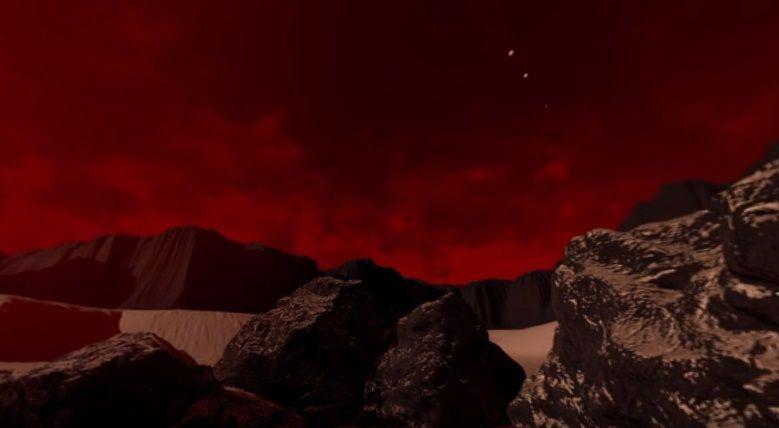 """NASA організувало """"прогулянку"""" схожою на Землю планетою"""