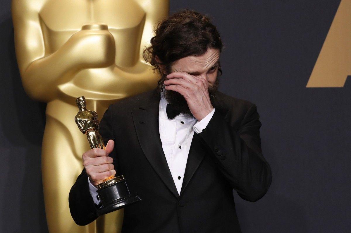 Oscar winners 2017: Full list (photos) - world news
