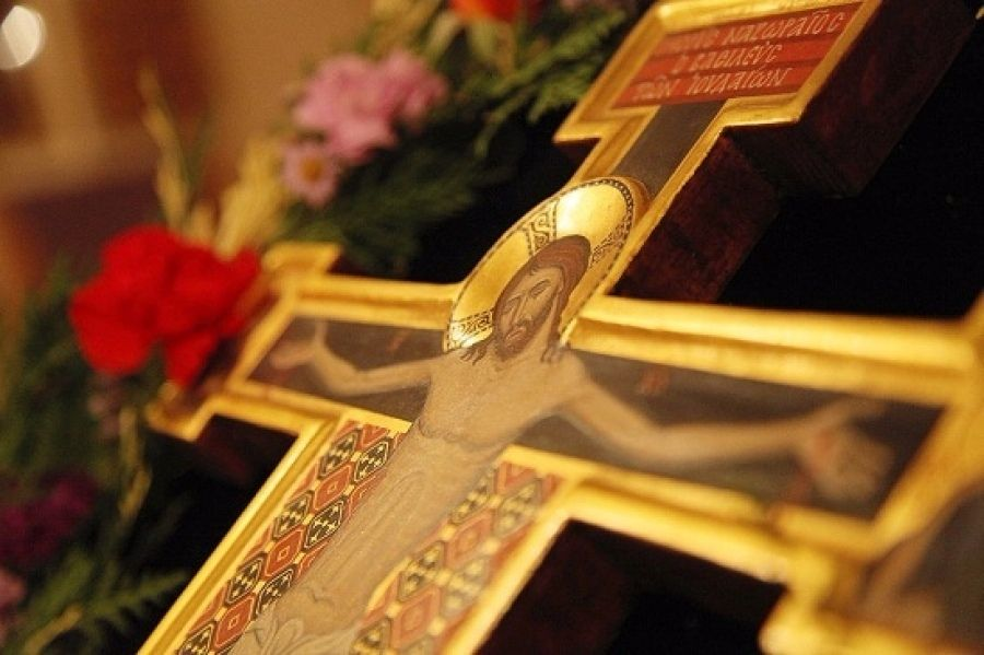 The event will be held at St. Sophia's Cathedral / Photo from athos-ukraine.com