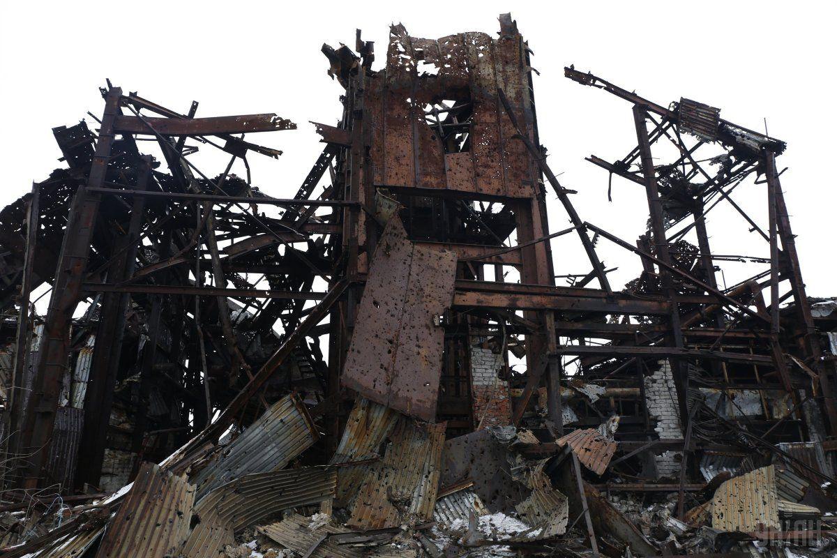 Ситуацию с затоплением шахт Донбасса следует признать экологической катастрофой / УНИАН