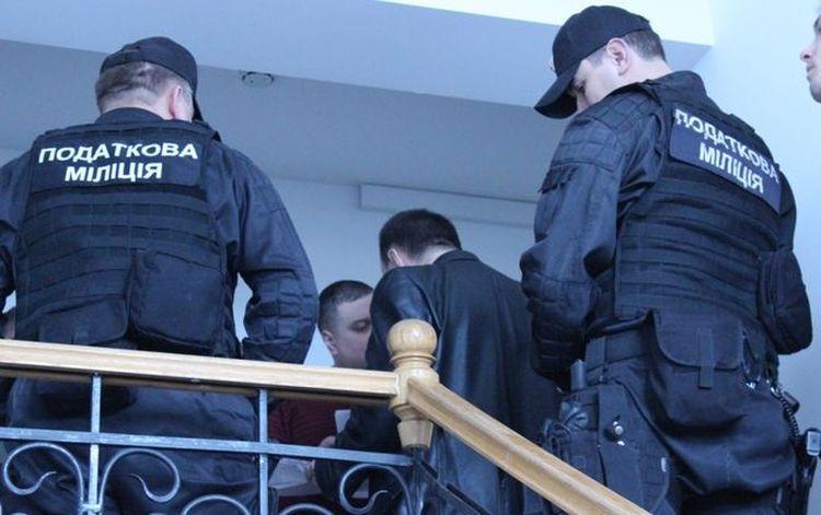 Депутаты лишили налоговую милицию полномочий / zn.ua