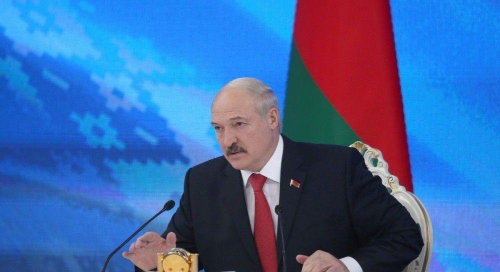 Президент Білорусі Олександр Лукашенко поставив завдання врегулювати  розбіжності з Росією у прикордонній сфері e01528b61b66d