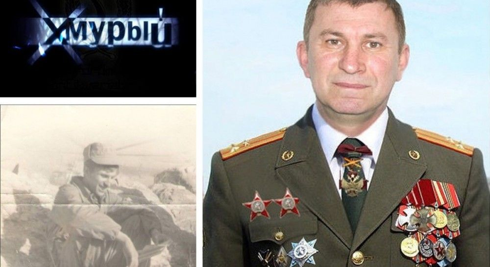 "Russian journalist presents exclusive proof of ""Khmuryi"" involvement in MH17 downing (Video)"