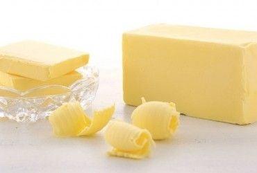 Близько 20% відібраних зразків вершкового масла в українських магазинах виявилися фальсифікатом