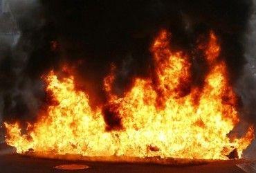 Спека в Україні: у деяких областях оголошено помаранчевий рівень пожежної небезпеки