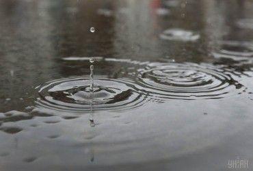 В Україні сьогодні буде прохолодно, місцями пройдуть дощі (карта)