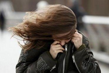 В Україні оголосили штормове попередження на 21 лютого