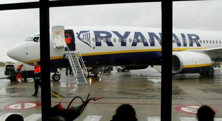 Переговоры с Ryanair прошли успешно, полеты начнутся уже осенью - Омелян