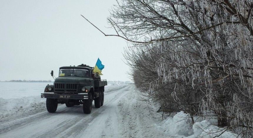 Rada passes so-called Donbas reintegration bill (Updated)