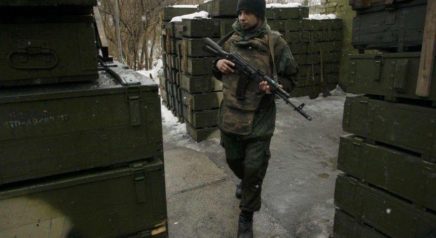 Жителів окупованого Донецька налякали автоматні черги