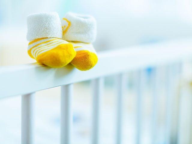 Умершему ребенку было лишьтри месяца / фото newsru.co.il