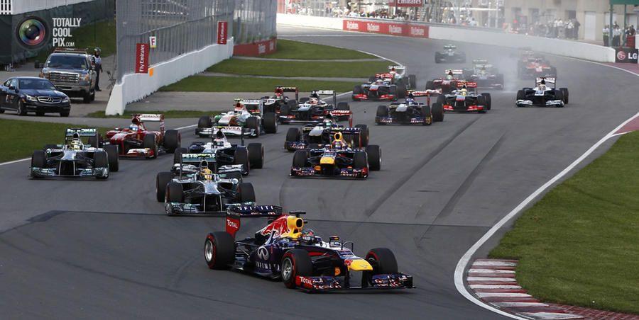 Президент Міжнародної федерації авттоспорту (FIA) Жан Тодт 05b01ecbf1a9e