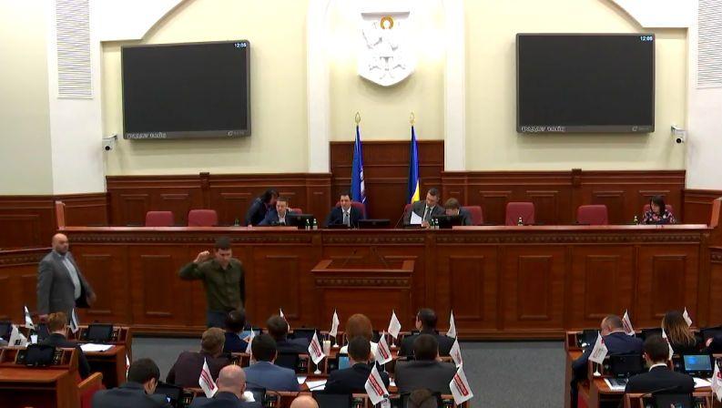В Киевсовет могут прийти депутаты парламента / 44.ua