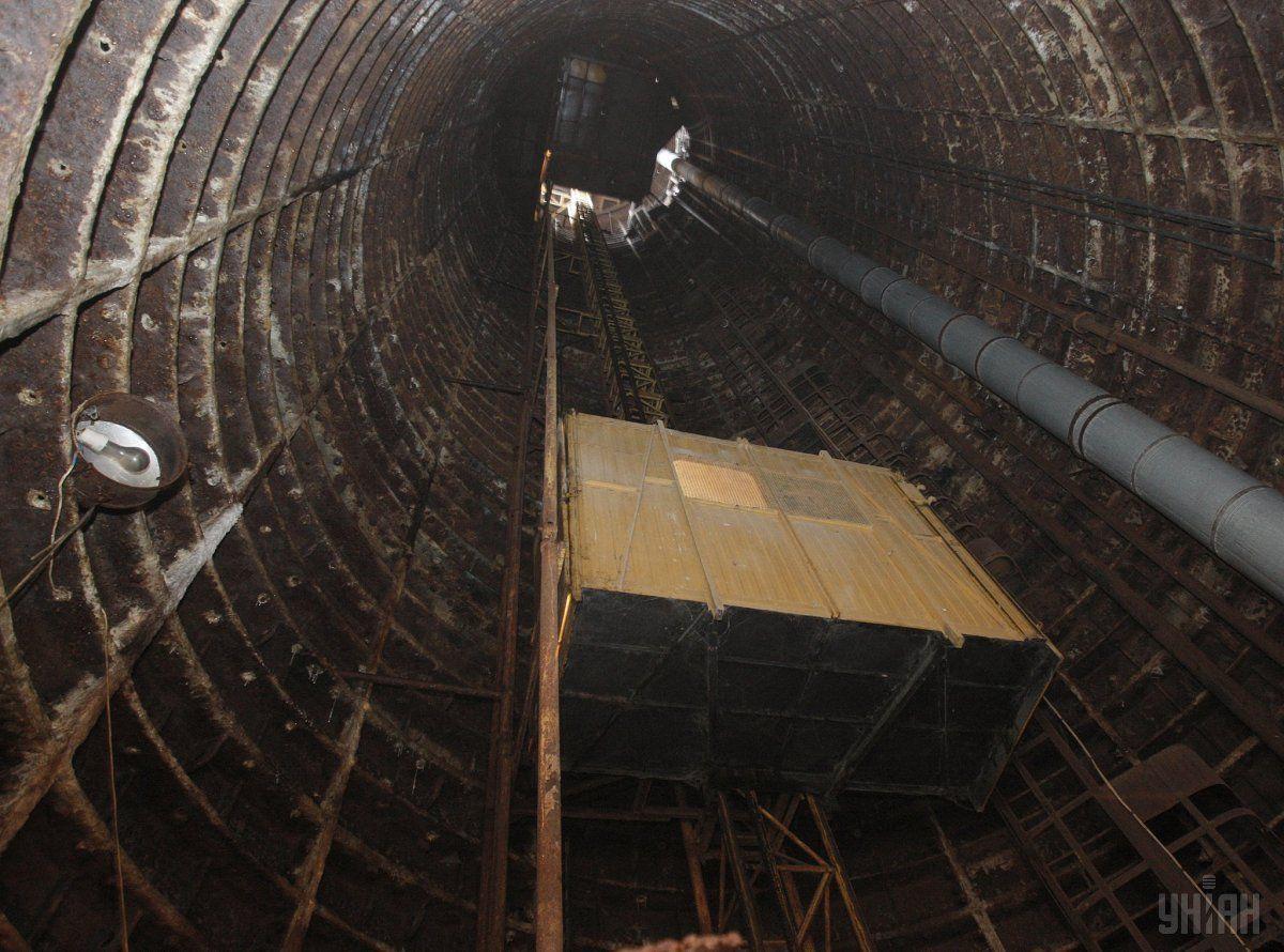 """""""Чорні діри"""" країни: чому Україна досі дотує державні шахти"""