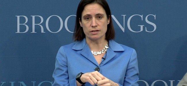 Фиона Хилл отметила, что Украина не вмешивалась в выборы США / vestikavkaza.ru