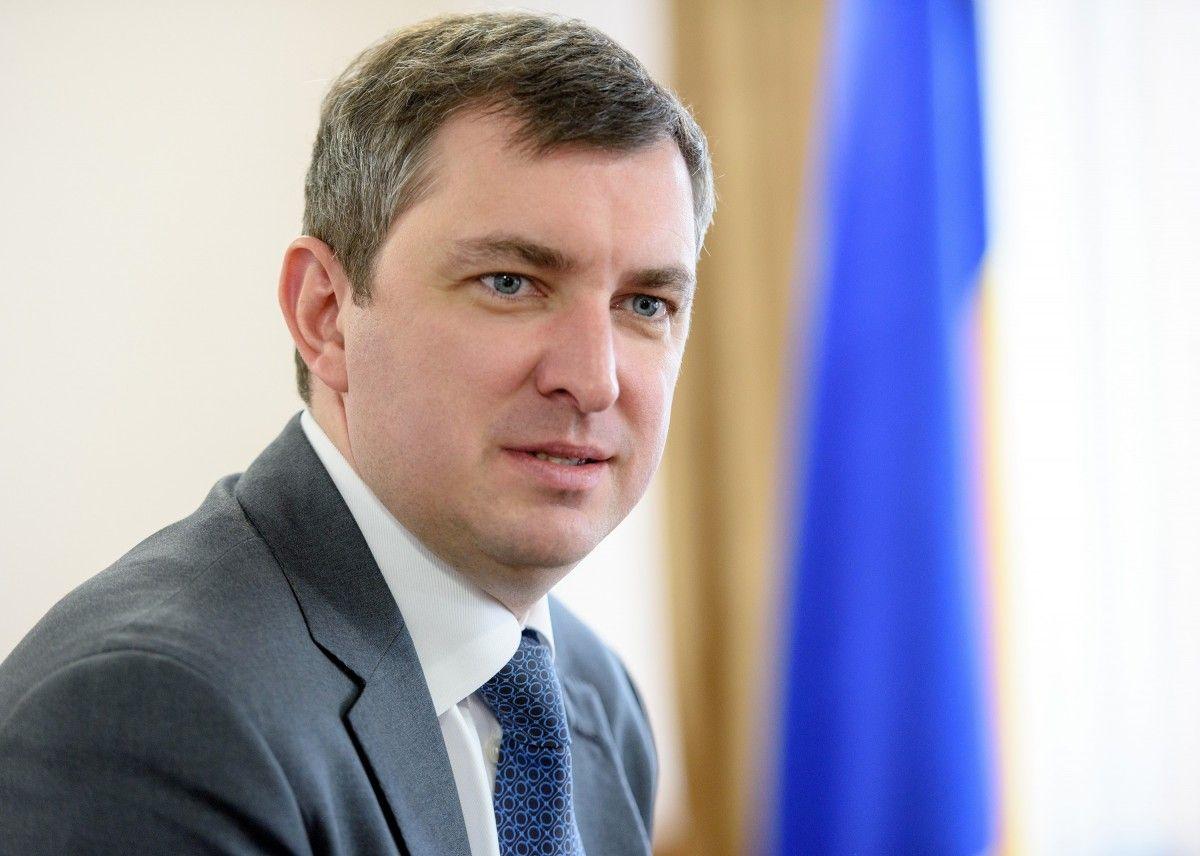 Белоус принял решение уйти с занимаемой должности / пресс-служба ФГИУ