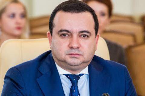 Голова ДАБІ Олексій Кудрявцев