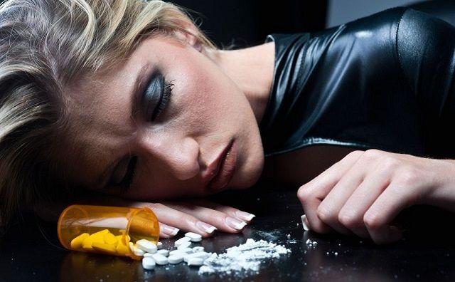 Подавляющее большинство погибших употребляли несколько видов наркотиков одновременно