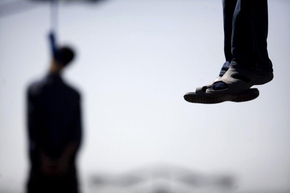 10 октября - Всемирный день против смертной казни / иллюстрация /REUTERS