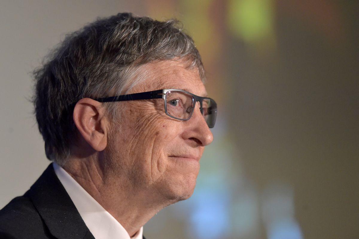 Билл Гейтс / REUTERS