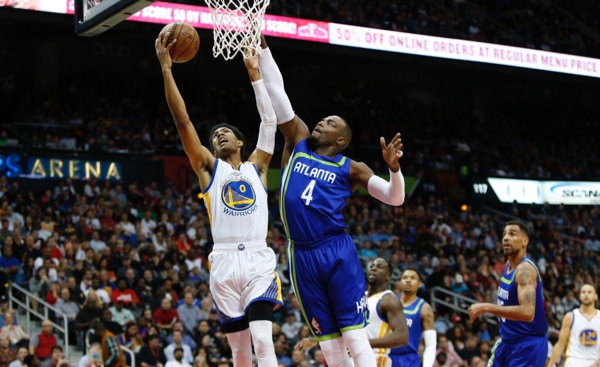 Лідер НБА