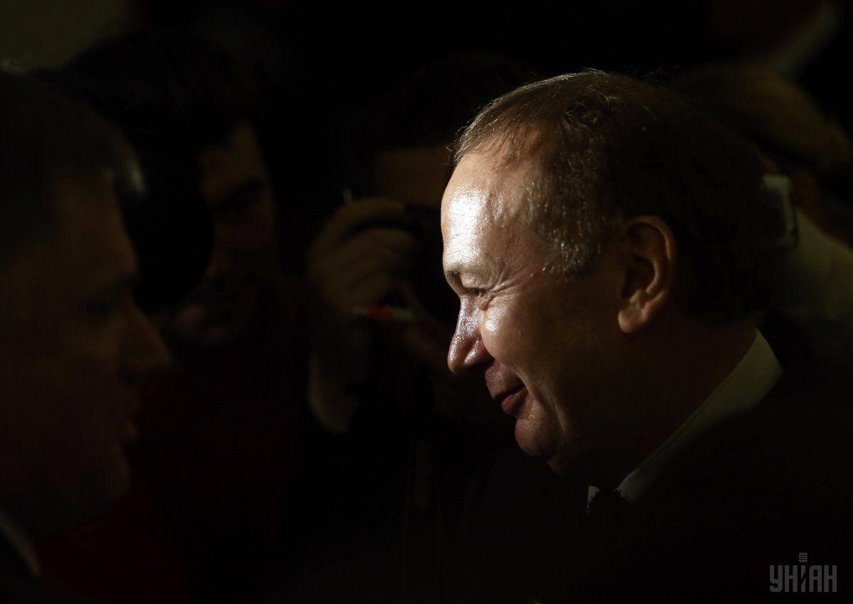 Прокуратура возобновила расследование против Иванющенко / Фото УНИАН