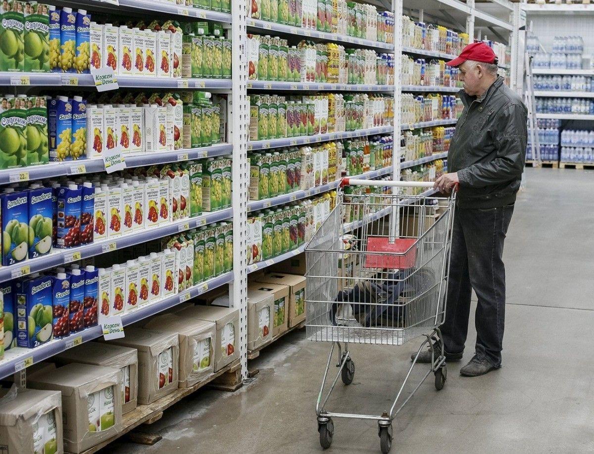 Дієтологи дали поради щодо харчування / ілюстрація REUTERS