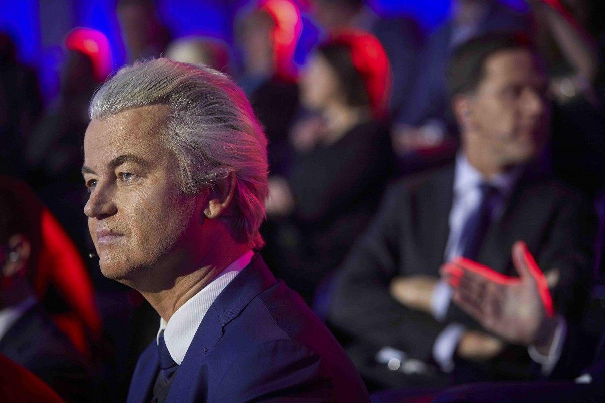 Мировые лидеры одобрительно отреагировали на результаты выборов в Нидерландах