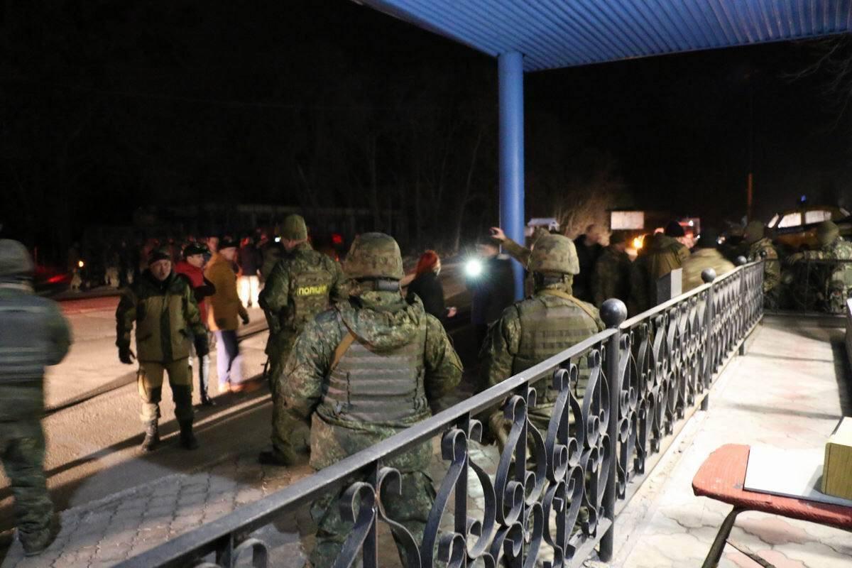 Дело полиция возбудит по ч. 2 ст. 345 Уголовного кодекса / facebook.com/Vyacheslav.Abroskin