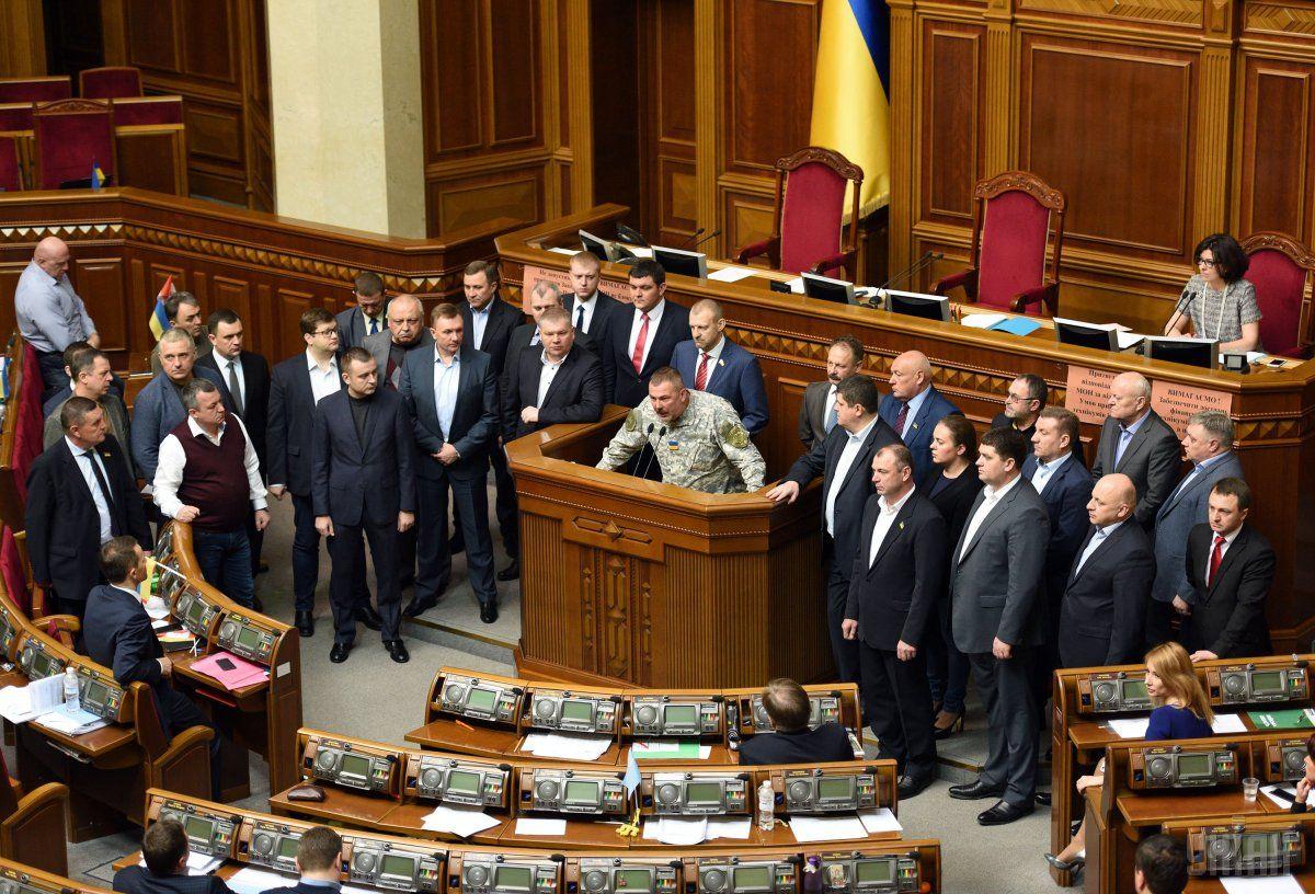 Луценко пообещал дать оценку в пределах компетенции ГПУ / Фото УНИАН